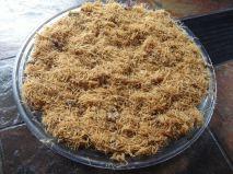 Vermicelles grillées - Sevian Kheema